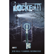 Locke & Key vol.3 N.E.: La...