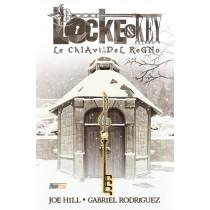 Locke & Key vol.4 N.E.: Le...