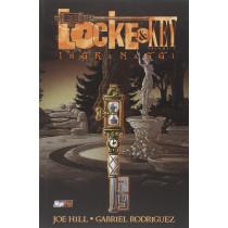 Locke & Key vol.5 N.E.:...