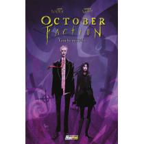October Faction vol.4:...