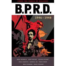 Hellboy & B.P.R.D. Omnibus:...
