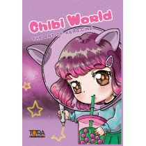 Chibi World (Artbook)