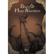 Diary of Magic Adventures -...