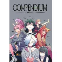 Compendium - Onibaku (Artbook)