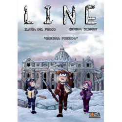 LINE Vol.1 - Guerra Fredda