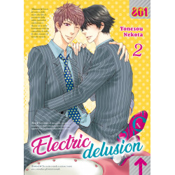 Electric Delusion vol.2