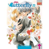 Little Butterfly vol.03 (di 3)