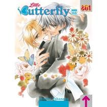 Little Butterfly vol.03 (di 3)