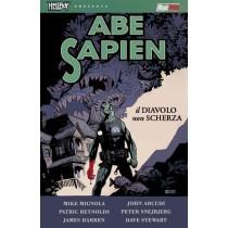 Abe Sapien vol.2: Il...
