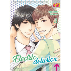 Electric Delusion vol.3