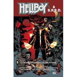 Hellboy & B.P.R.D.: La...