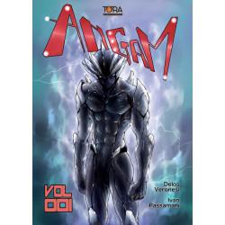 AngaM Vol.1