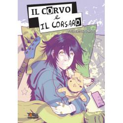 Il Corvo e il Corsaro Vol.1