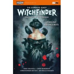 Witchfinder vol.6: Il regno...