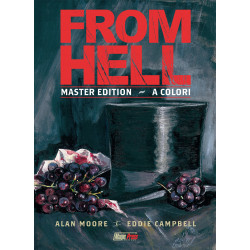 From Hell: Master Edition -...