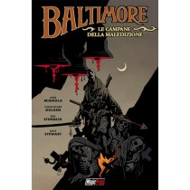 Baltimore vol.2: Le campane...