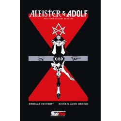Aleister e Adolf