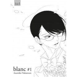 Blanc vol.1 - Edizione...