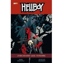 Hellboy vol.08: Il richiamo...