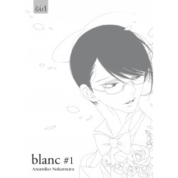 Blanc vol.1 - Regular edition