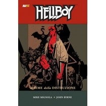 Hellboy vol.01: Il seme...