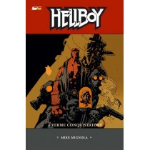 Hellboy vol.05: Il verme...