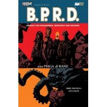 B.P.R.D. vol.03: Una piaga...