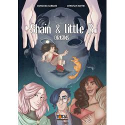 Shain & Little B - Origins