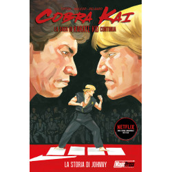 Cobra Kai: La saga di...
