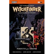 Witchfinder vol.2: Perduto...