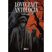 Lovecraft: Antologia vol.2