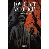 Lovecraft - Antologia vol.2