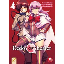 Redo of healer vol.4