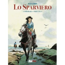 Lo Sparviero: L'integrale