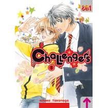 Challengers vol.1 (di 4)
