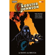 Lobster Johnson vol.2: La...