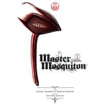 Master Mosquiton vol.1 (di 4)
