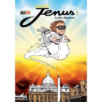 Jenus di Nazareth vol.01