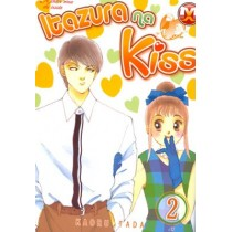 Itazura na Kiss vol.02 (di 12)