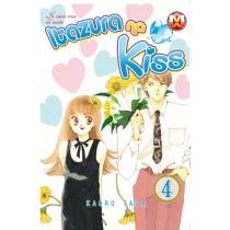 Itazura na Kiss vol.04 (di 12)