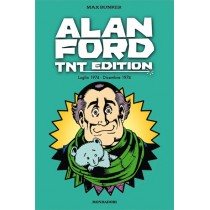 Alan Ford - TNT Edition vol.11