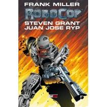 Frank Miller RoboCop vol.1