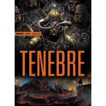 Fantastica vol.03: Tenebre