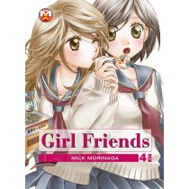 Girl Friends vol.4 (di 5)