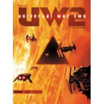 Prima n.04: Universal War...
