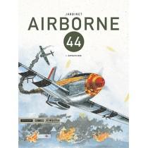 Prima n.05: Airborne 44 -...