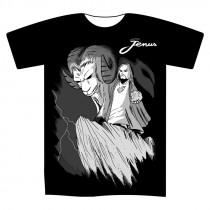 "T-shirt Jenus ""Senza..."
