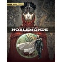 Fantastica vol.08: Horlemonde