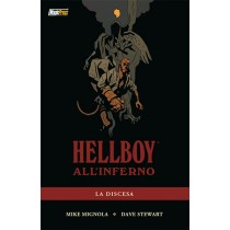Hellboy all'Inferno vol.1:...