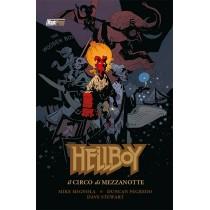 Hellboy Special: Il Circo...